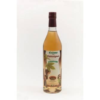 Crème de Châtaignes Ardèche...